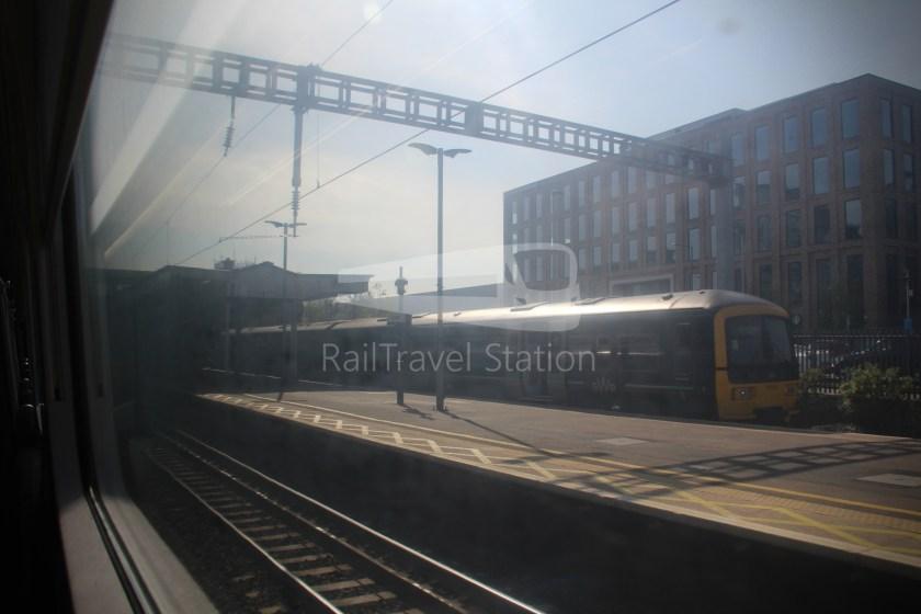 GWR Oxford London Paddington 027