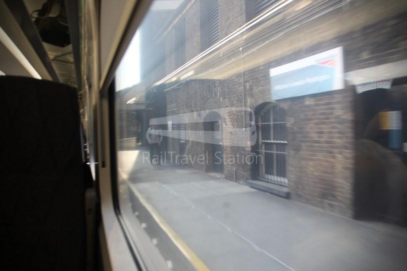 GWR Oxford London Paddington 033