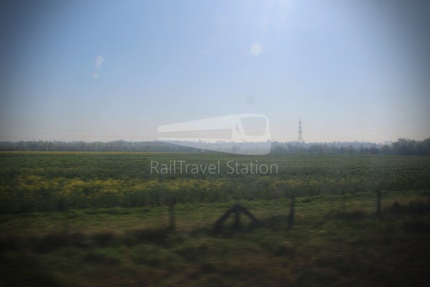 GWR Oxford London Paddington Advance Single 023