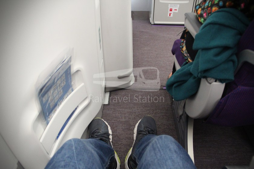Malaysia Airlines MH1 LHR KUL 080
