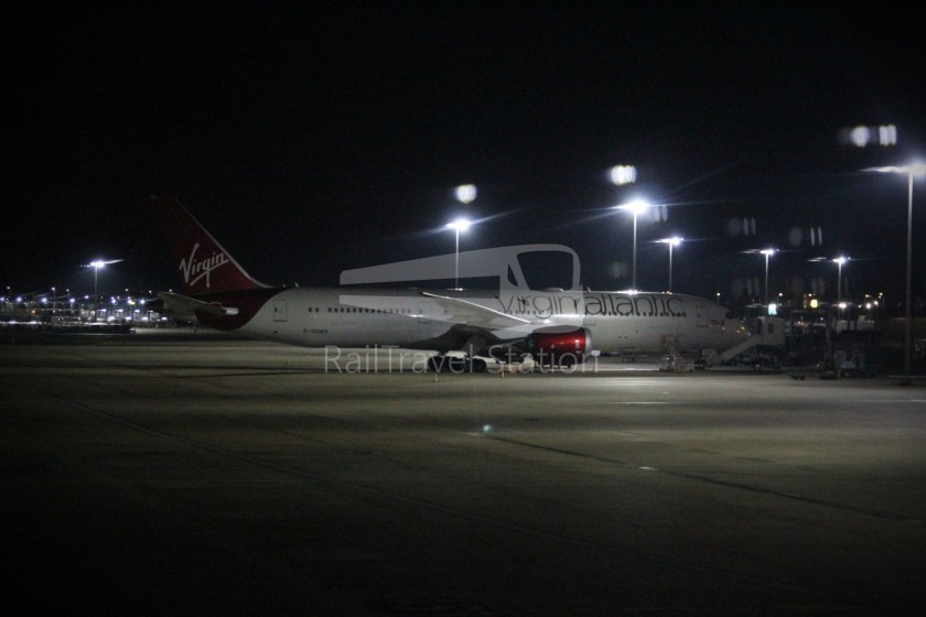 Malaysia Airlines MH1 LHR KUL 118
