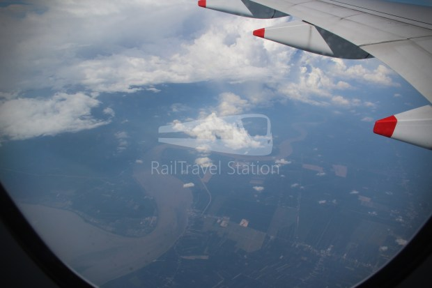 Malaysia Airlines MH1 LHR KUL 180