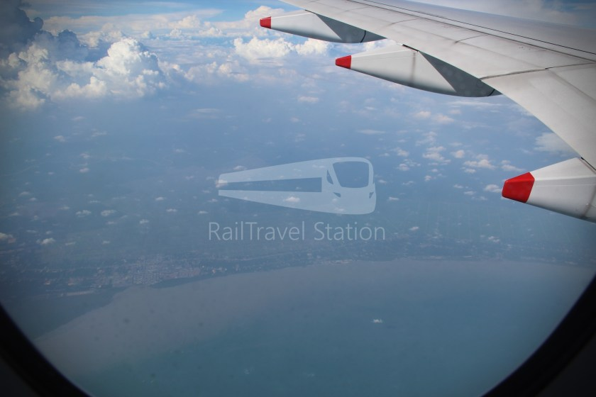 Malaysia Airlines MH1 LHR KUL 186