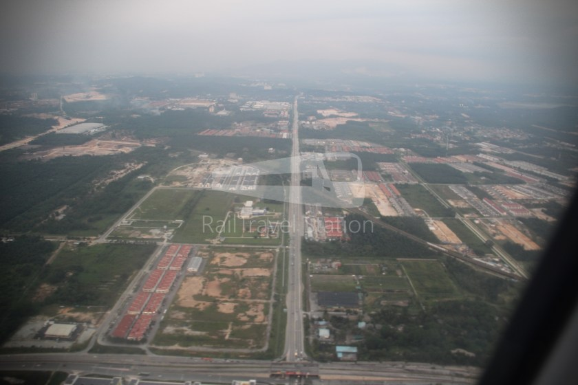 Malaysia Airlines MH607 KUL SIN 048