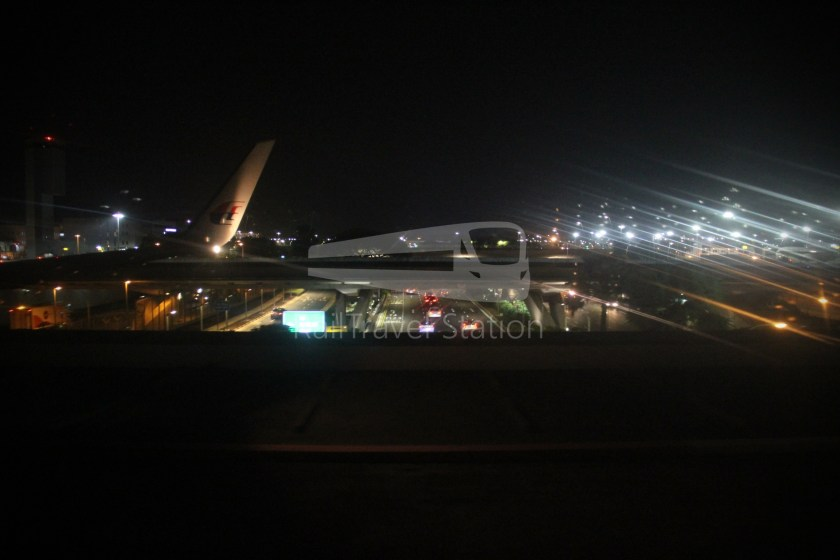 Malaysia Airlines MH607 KUL SIN 063