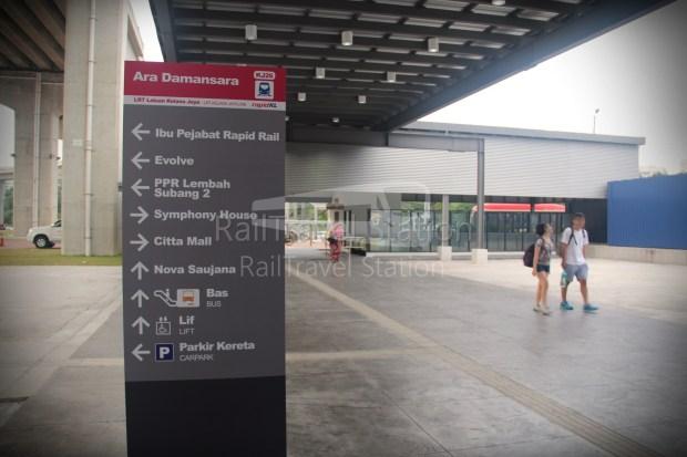 RapidKL T773 Ara Damansara Subang Airport 03