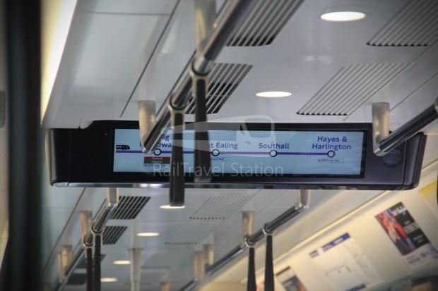 TfL Rail London Paddington Hayes & Harlington 051