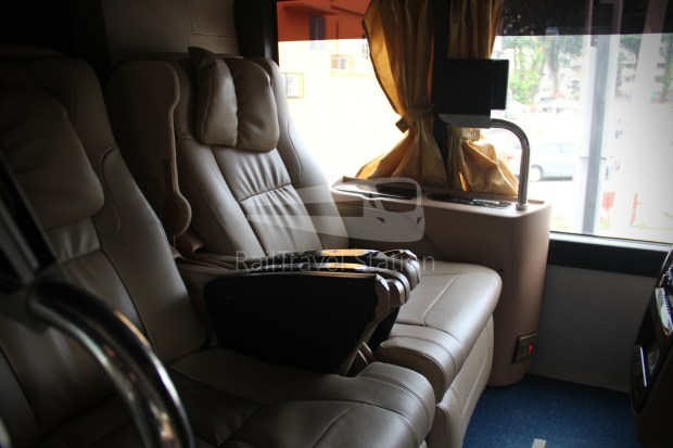 Transtar First Class Solitaire Suites Kuala Lumpur Singapore 019