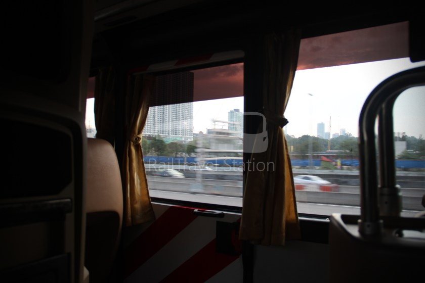 Transtar First Class Solitaire Suites Kuala Lumpur Singapore 038
