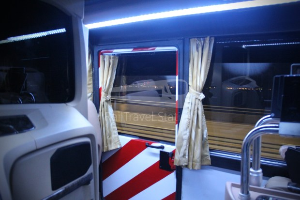 Transtar First Class Solitaire Suites Kuala Lumpur Singapore 052