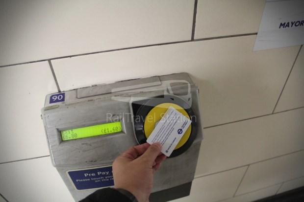 Waterloo & City Line Bank Waterloo 034