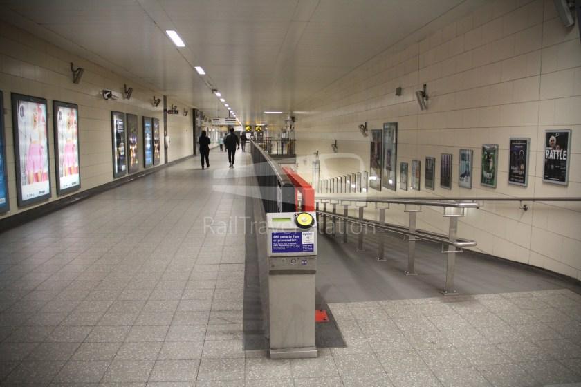 Waterloo & City Line Waterloo Bank 002