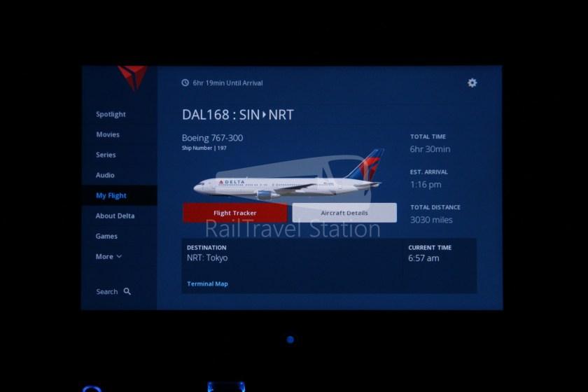 Delta DL168 SIN NRT 058