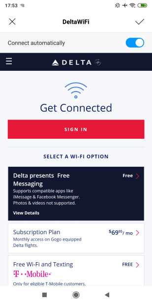 Delta DL169 Wifi 007