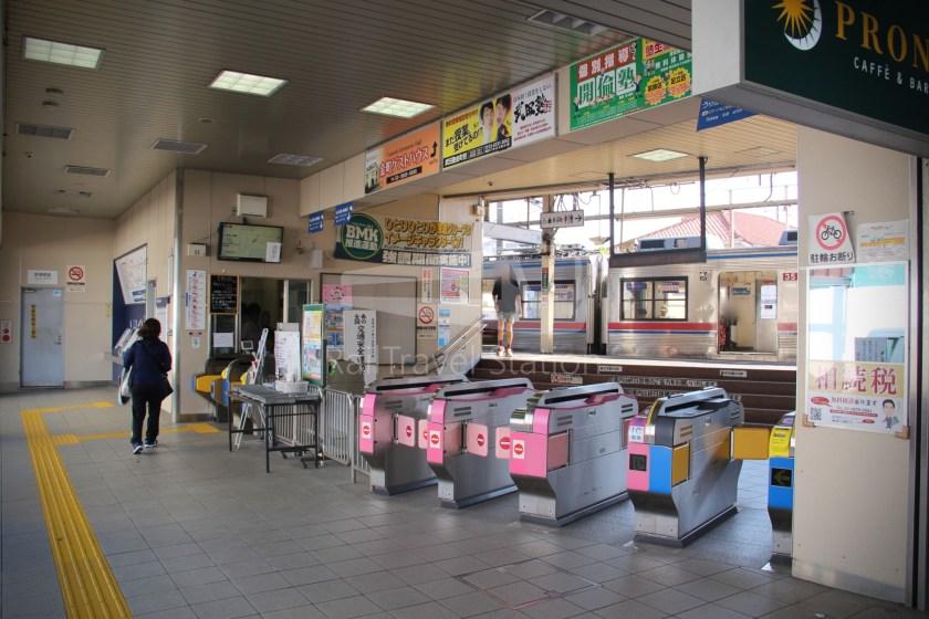 Keisei Kanamachi Line Keisei-Kanamachi Keisei-Takasago 004