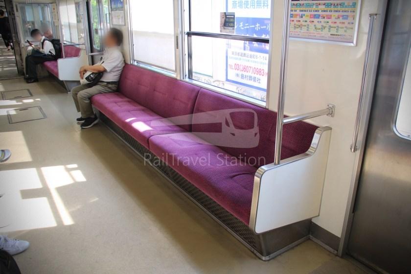 Keisei Kanamachi Line Keisei-Kanamachi Keisei-Takasago 006