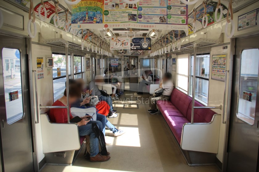 Keisei Kanamachi Line Keisei-Kanamachi Keisei-Takasago 009