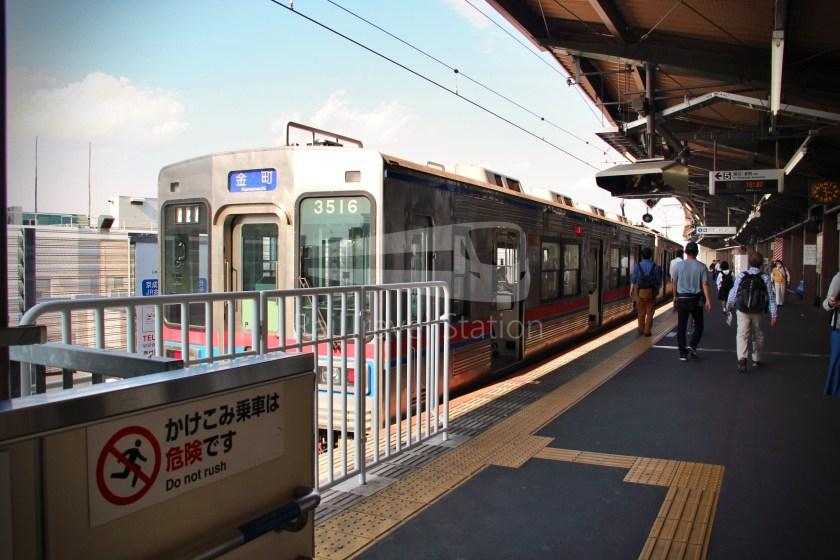 Keisei Kanamachi Line Keisei-Kanamachi Keisei-Takasago 024