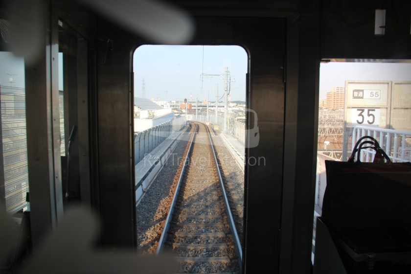 Keisei Kanamachi Line Keisei-Takasago Keisei-Kanamachi 017