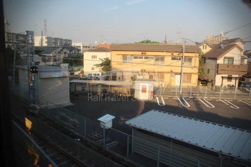 Keisei Kanamachi Line Keisei-Takasago Keisei-Kanamachi 023