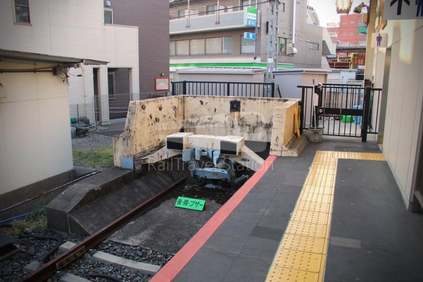 Keisei Kanamachi Line Keisei-Takasago Keisei-Kanamachi 029