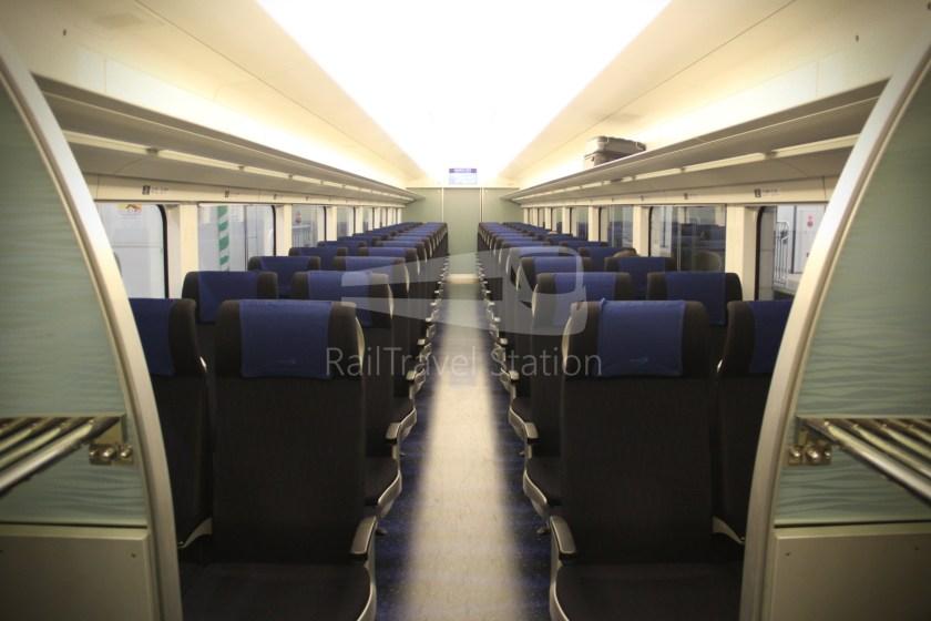 Keisei Skyliner 37 Keisei-Ueno Narita Airport Terminal 1 030