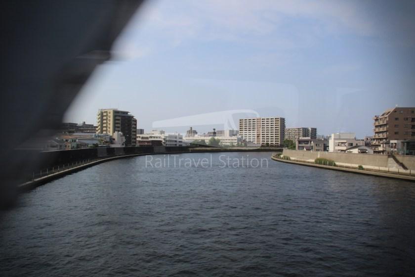 Keisei Skyliner 37 Keisei-Ueno Narita Airport Terminal 1 066