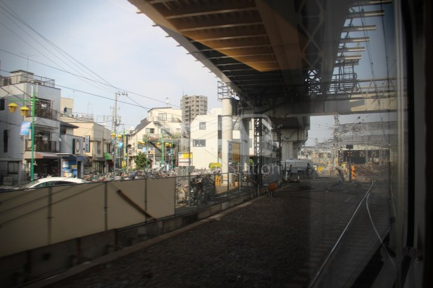 Keisei Skyliner 37 Keisei-Ueno Narita Airport Terminal 1 078