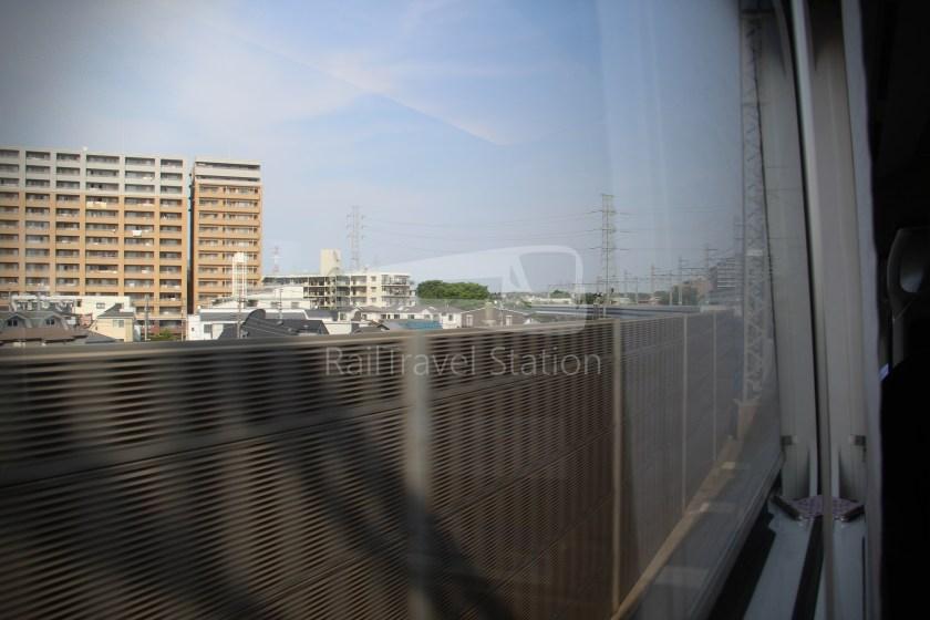 Keisei Skyliner 37 Keisei-Ueno Narita Airport Terminal 1 083
