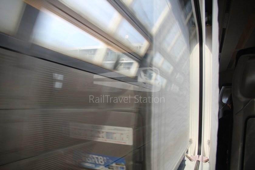 Keisei Skyliner 37 Keisei-Ueno Narita Airport Terminal 1 085