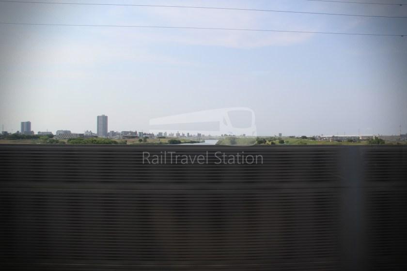 Keisei Skyliner 37 Keisei-Ueno Narita Airport Terminal 1 086
