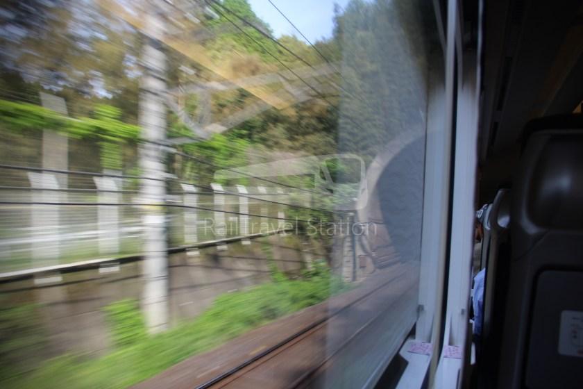 Keisei Skyliner 37 Keisei-Ueno Narita Airport Terminal 1 118