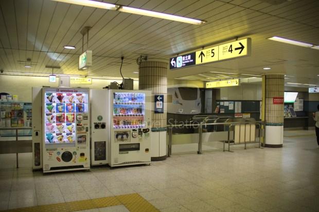 Keisei Skyliner and Tokyo Subway 72-Hour Ticket 013