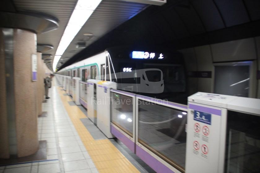 Keisei Skyliner and Tokyo Subway 72-Hour Ticket 028