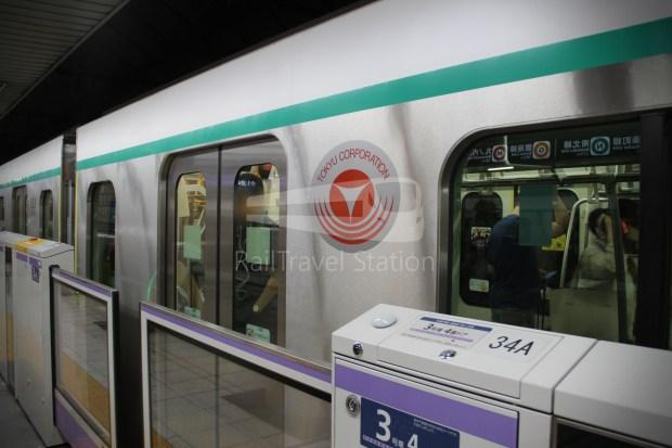 Keisei Skyliner and Tokyo Subway 72-Hour Ticket 029