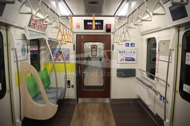 Keisei Skyliner and Tokyo Subway 72-Hour Ticket 031