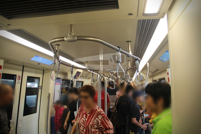 MRT Blue Line Hua Lamphong Tha Phra Extension 117