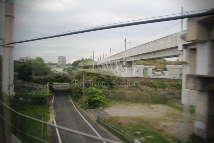 Narita Express 30 Narita Airport Terminal 1 Shinjuku 052