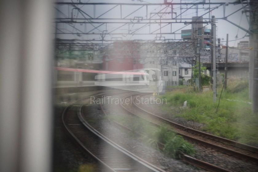 Narita Express 30 Narita Airport Terminal 1 Shinjuku 054