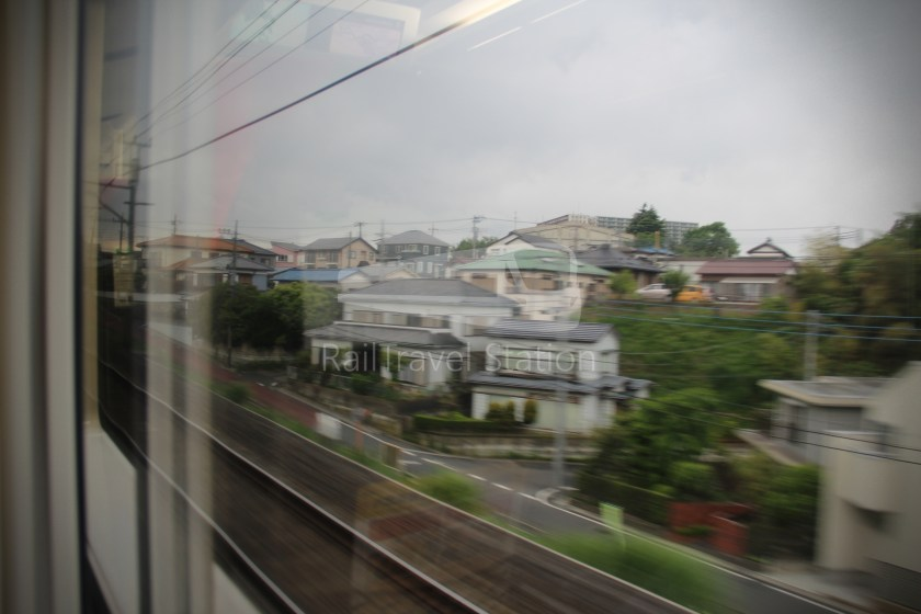 Narita Express 30 Narita Airport Terminal 1 Shinjuku 060