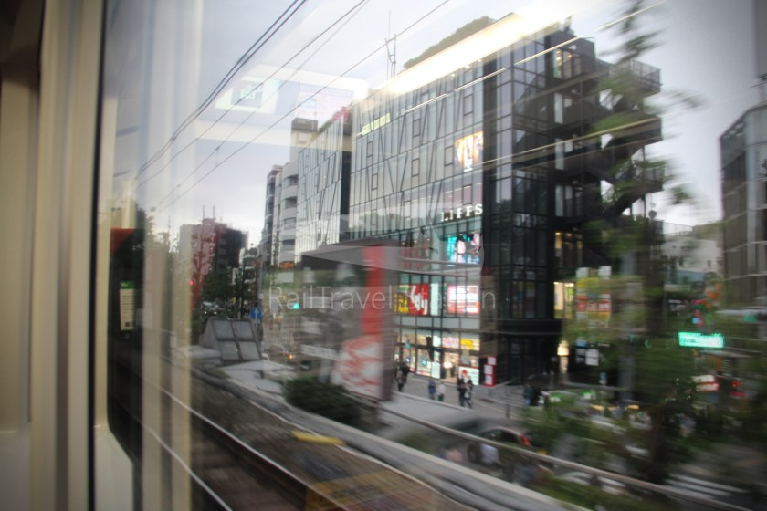 Narita Express 30 Narita Airport Terminal 1 Shinjuku 092