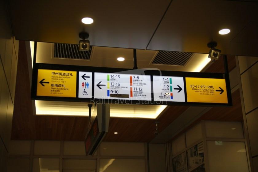 Narita Express 30 Narita Airport Terminal 1 Shinjuku 100