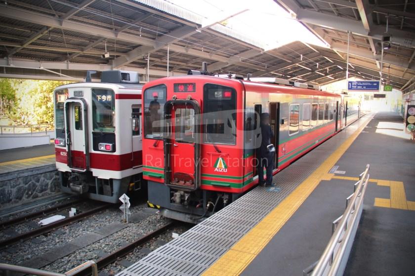 Nikko 8 Tobu-Nikko Shinjuku 004