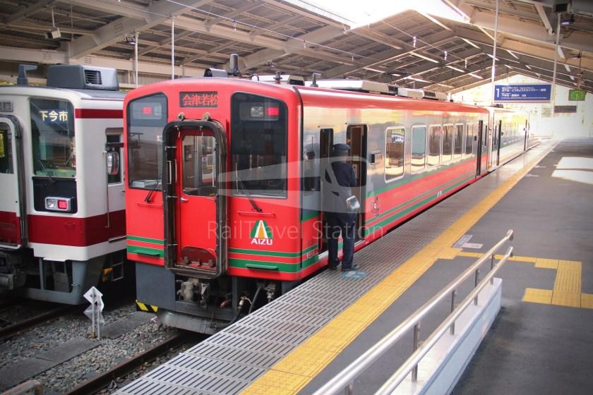 Nikko 8 Tobu-Nikko Shinjuku 005