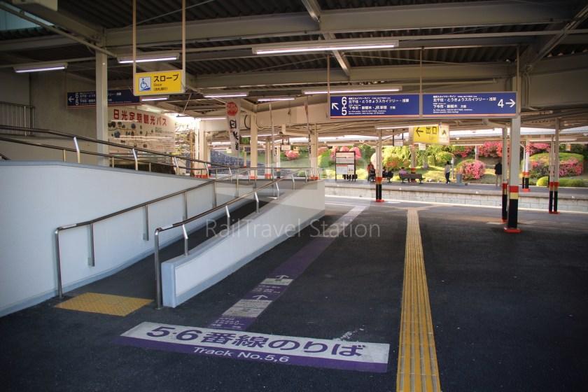 Nikko 8 Tobu-Nikko Shinjuku 007