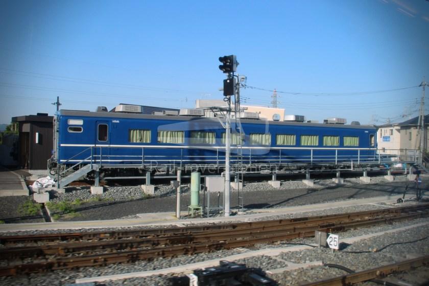 Nikko 8 Tobu-Nikko Shinjuku 050
