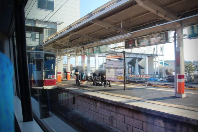 Nikko 8 Tobu-Nikko Shinjuku 059