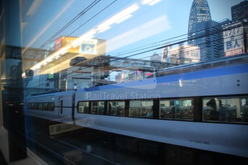 Nikko 8 Tobu-Nikko Shinjuku 097