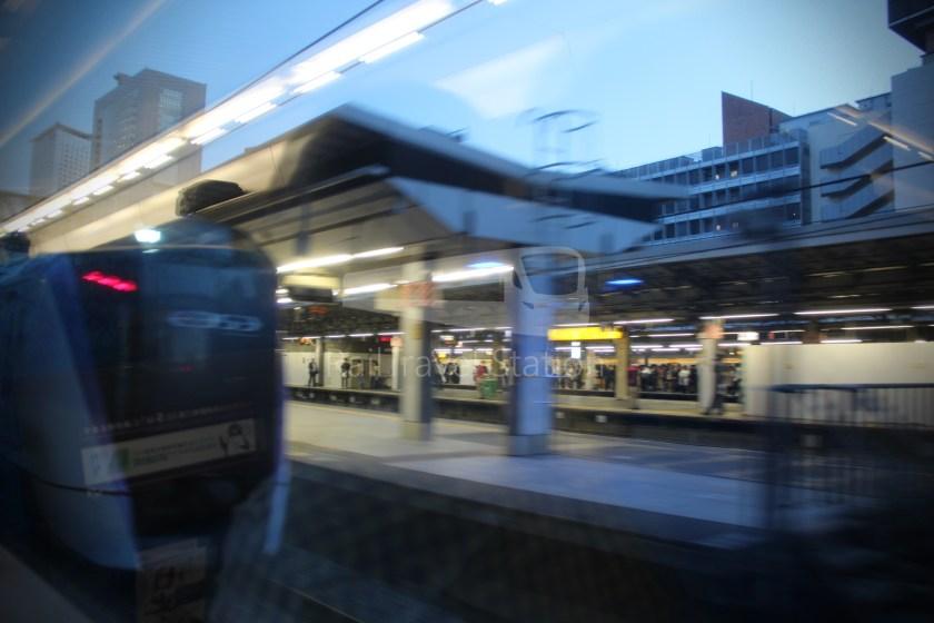 Nikko 8 Tobu-Nikko Shinjuku 099