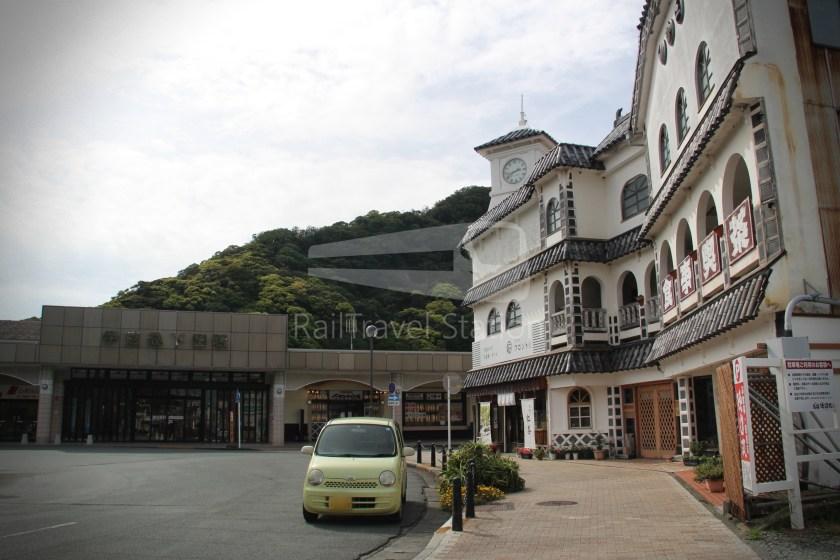 Odoriko 114 Izukyu-Shimoda Tokyo 002